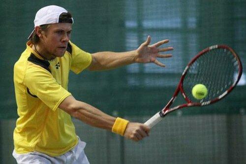 Лучшие теннисисты Молдовы в 2015 году - удостоены наград