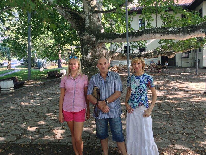 Белград, Златибор август 2015