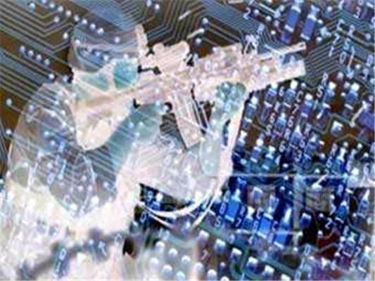 Концепция «сетецентрической войны» в ВВС США