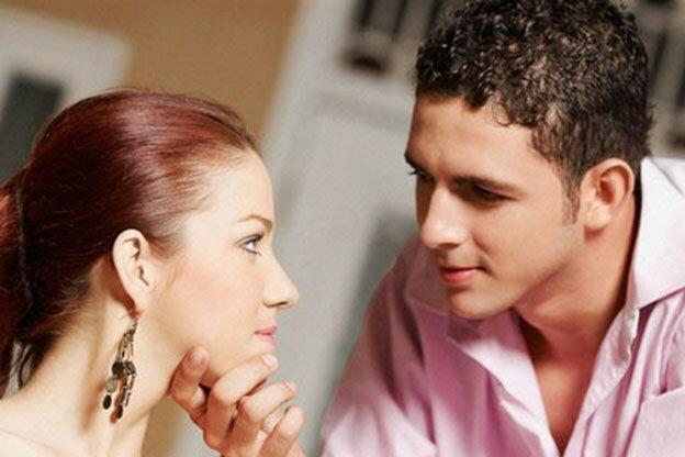 Подбородок   самый важный признак женской верности, по мнению ученых
