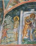 3 Мученичество свв. Севастьяна и Игнатия Богоносца Антиохийского, свт.; 16 в.jpg