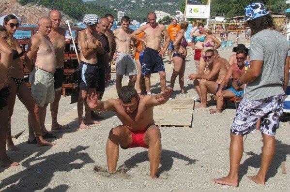 Черногория, спорт