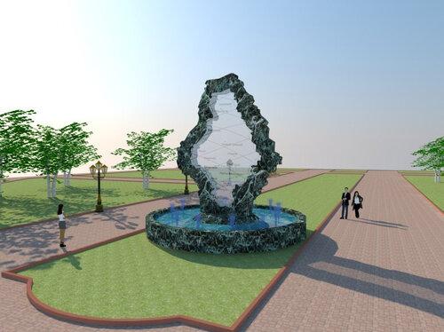 Была ли крайняя необходимость рубить деревья на площади Борцов Революции? 2