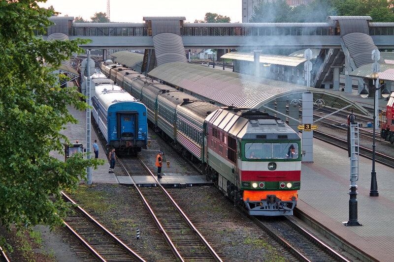 знакомства белорусская железная дорога