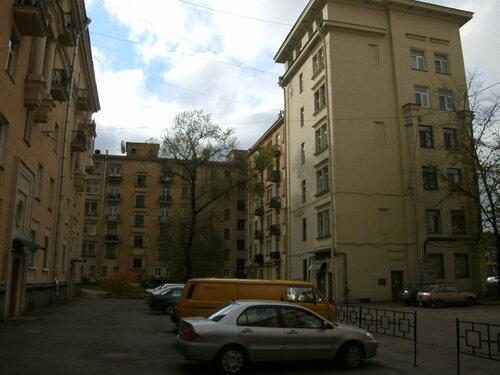 Ивановская ул. 26