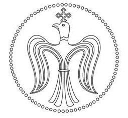 Пропись знака Рюрика