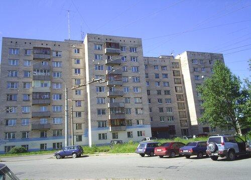 ул. Пионерстроя 29