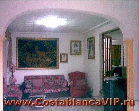 Замок в Alfarp, замок в Испании, недвижимость в Испании, вилла в Испании, Коста Бланка, costablancavip