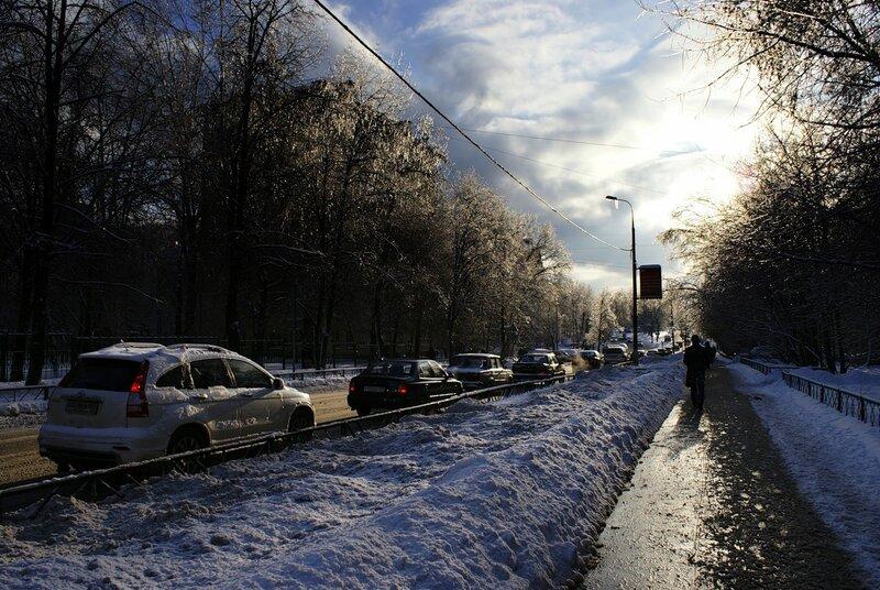 улица Никитинская