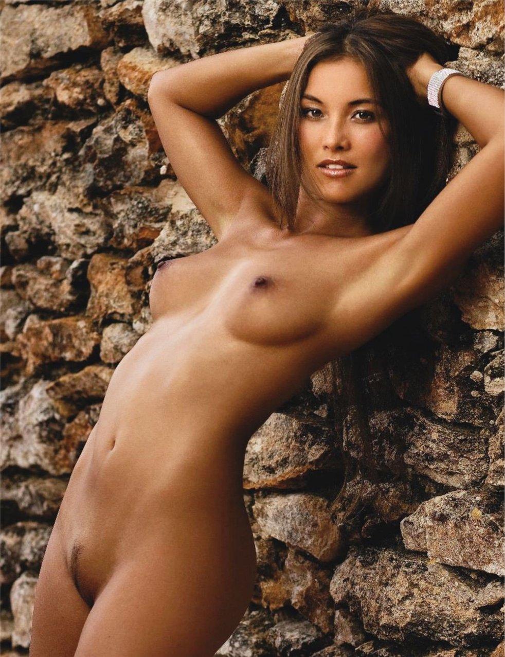Ирене Хоек / Irene Hoek in Playboy Germany january 2011