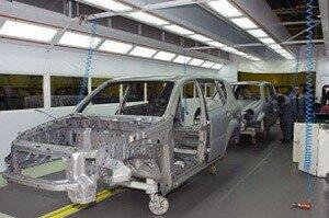 Sollers осенью начнёт во Владивостоке выпуск двигателей Mazda