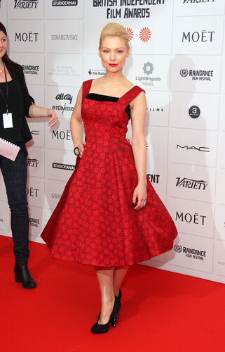 The Moet British Independent Film Awards - Red Carpet Arrivals