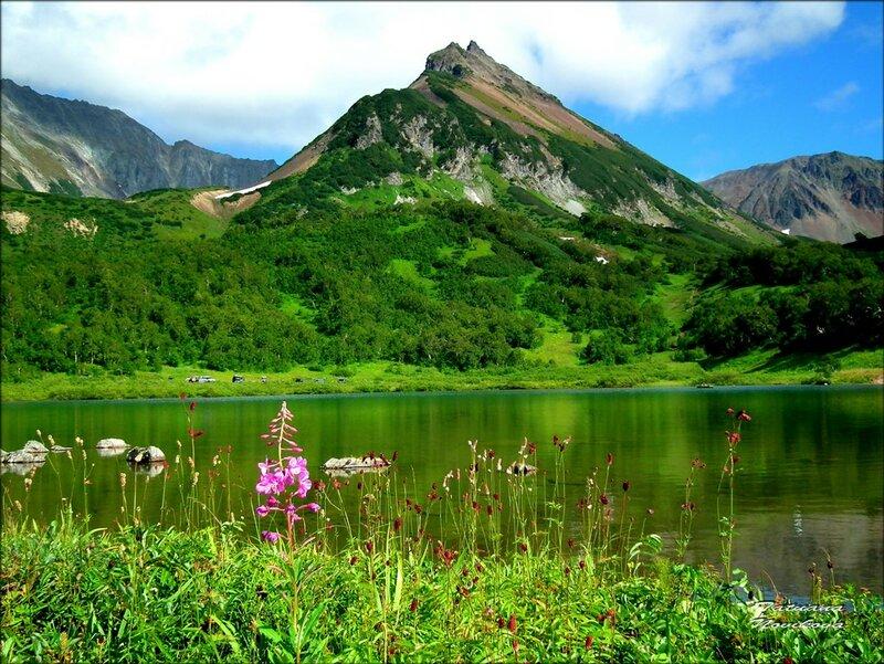 Озеро Такхолоч.