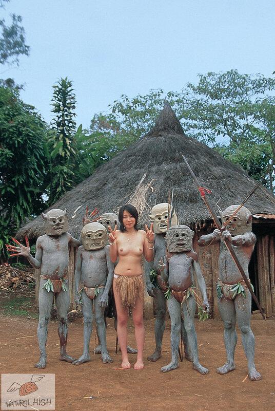 Секс африканских племени 9 фотография