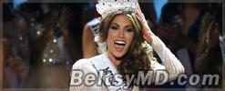 """В конкурсе """"Мисс Земля 2013"""" победила красавица из Венесуэлы"""