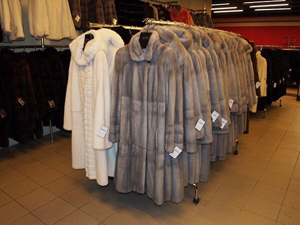 Одежда Фабрики Каляев