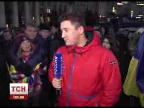 """""""Россия""""  - за """"объективный"""" репортаж"""