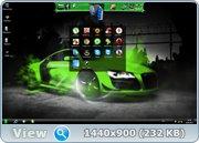 Windows 7x64 Ultimate by Feniks v.25.9.13