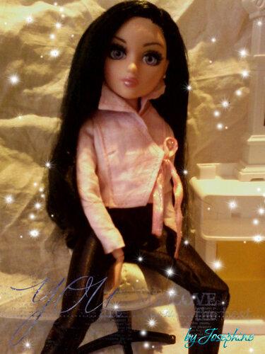 Мой кукольный мир открыт каждому!