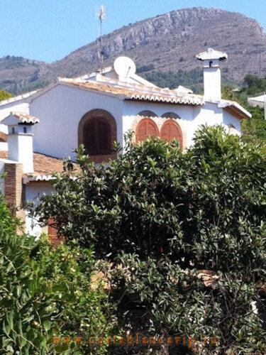 вилла в Callosa d´En Sarria, вилла в Callosa de Ensarria, вилла в Кальоса де Сариа, вилла от банка, недвижимость от банка, недвижимость в Аликанте, Коста Бланка, недвижимость в Испании, CostablancaVIP, Costa Blanca