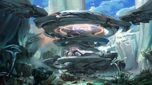 Halo 5 Двойной удар [Double Stuff]