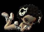 Куклы 3 D 0_7ef86_34d08caa_S