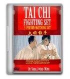 Книга Боевое применение Тайцзы. 88 приёмов / Taiji Fighting Set - 88 Posture (2006/DVDRip)
