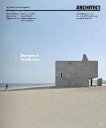 Журнал Architect Magazine - September 2015