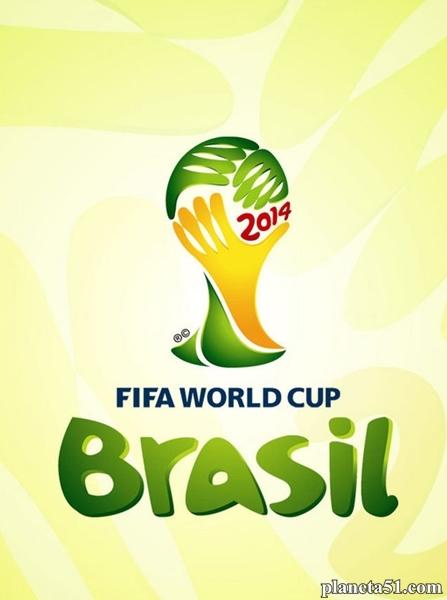 Чемпионат Мира 2014 / Жеребьевка финальной части (2013/HDTVRip)