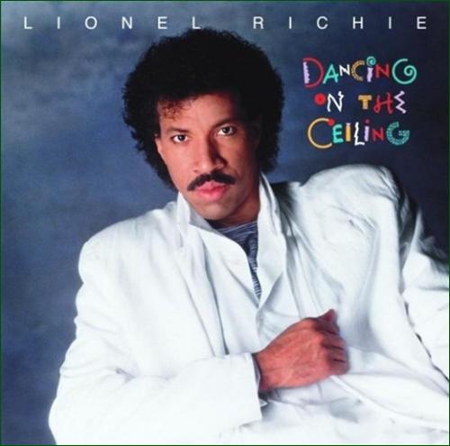 24/96] Lionel Richie - Dancing On The Ceiling (1986) Lossless - Âñå