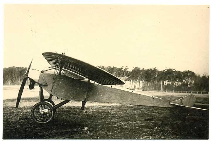 Самолет ВВС России. Первая мировая война.jpg