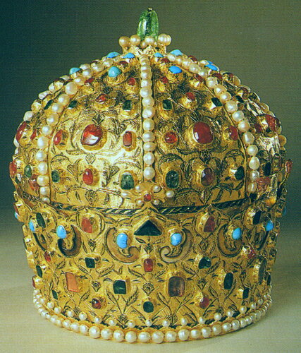 Корона Иштвана Бочкаи