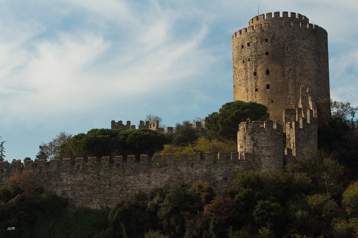 Румельская крепостьа