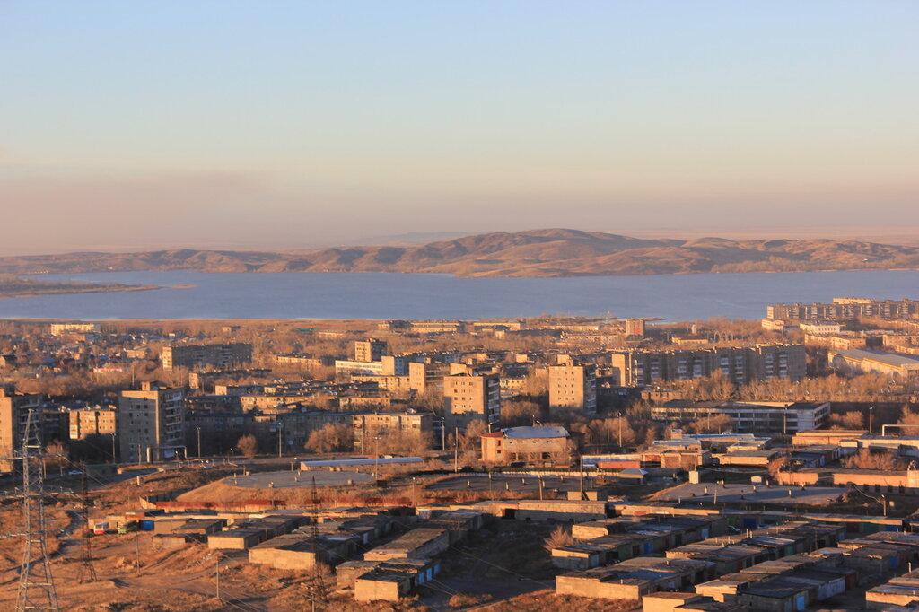 Темиртау казахстан картинки