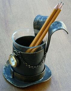 Безумное чаепитие :) (Фото 3)