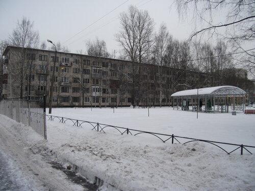 Гражданский пр. 106к3
