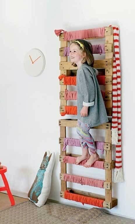 Идеи для детских игр