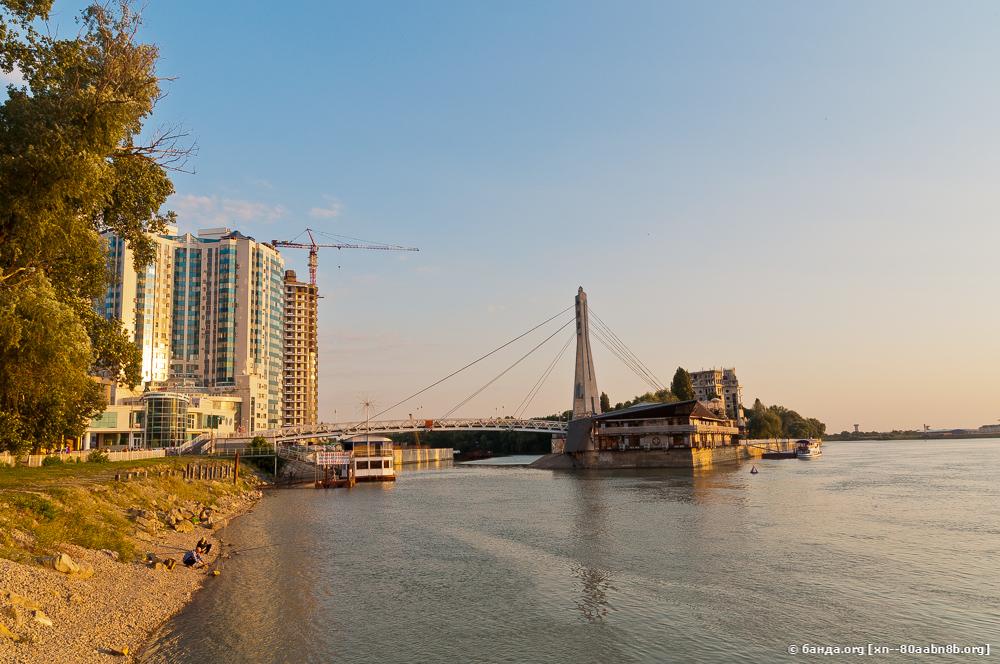 Краснодар / 10 июля 2013 год