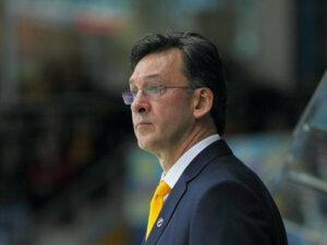 Главным тренером «Адмирала» назначен Сергей Светлов