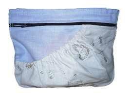 Сумочка на пояс рюкзака