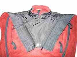 Слинговставка - верхний слой - курточная ткань