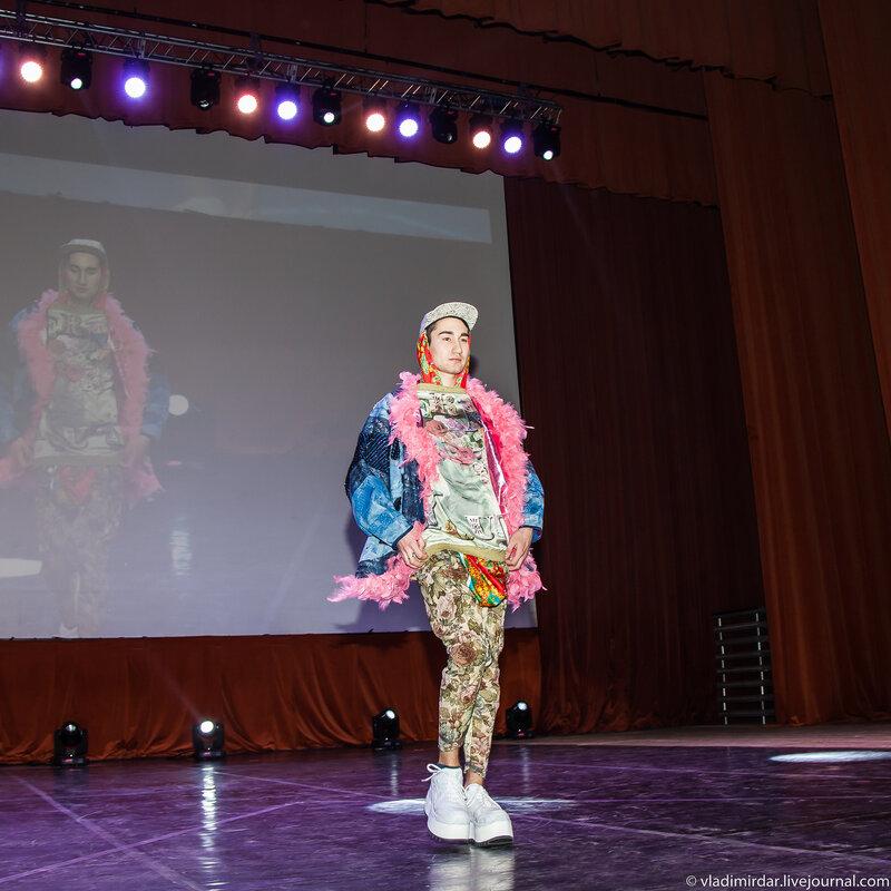 Японский взгляд на мужскую моду