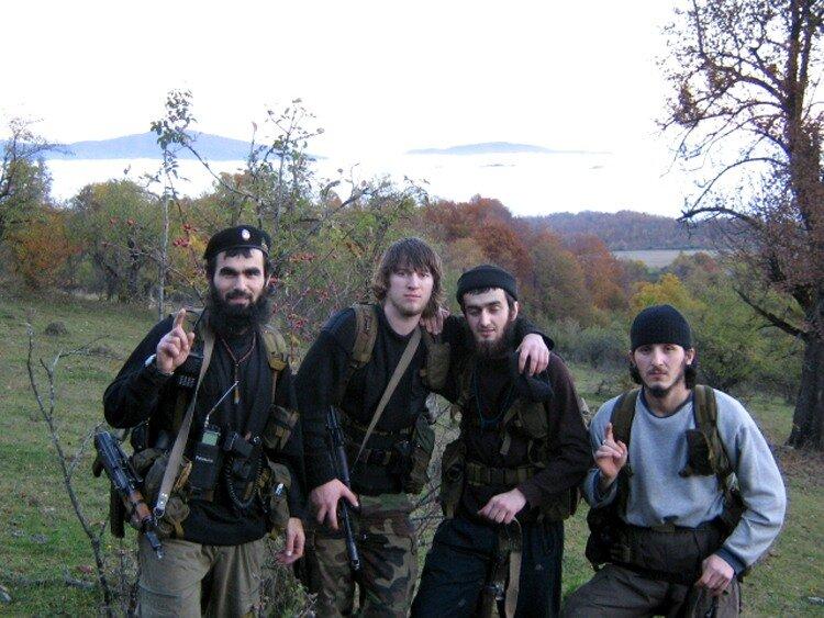 В Чечне в суд передано дело предполагаемого боевика из группы братьев Гакаевых