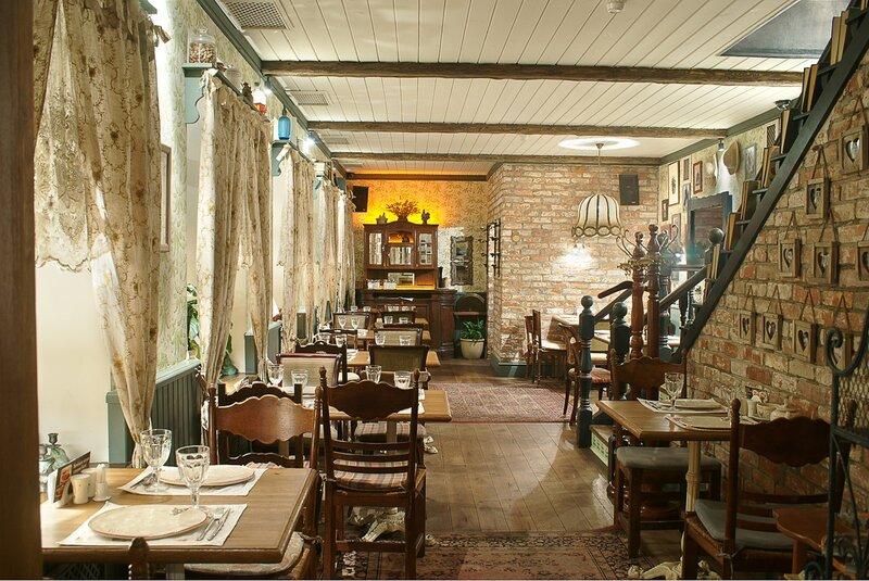 о фотосъемкох в изысканых интерьерах Московских ресторанов