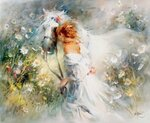 Willem Haenraets - White dream
