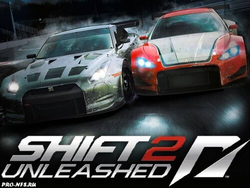 NFS Shift 2: Unleashed