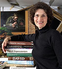 Jenness Cortez, портрет