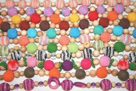 Слингобусы - многообразие