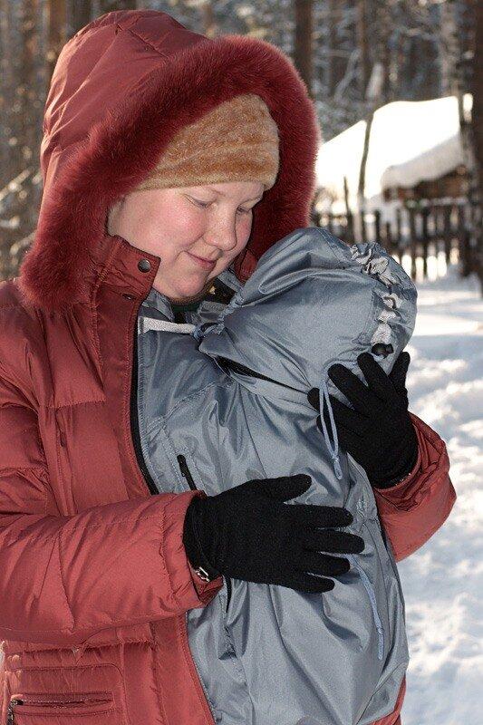мама Оля, сын Никита, г. Новосибирск
