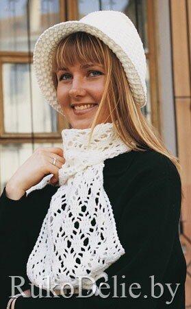 Красивая шляпка на осень(взято в интернете)